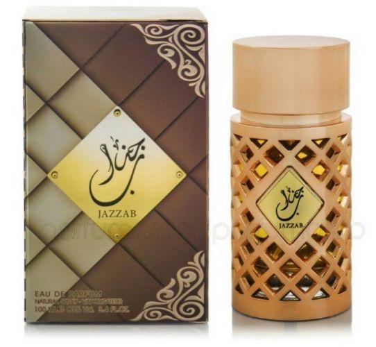New Jazzab (Gold) 100ml by Ard Al Zaafaran