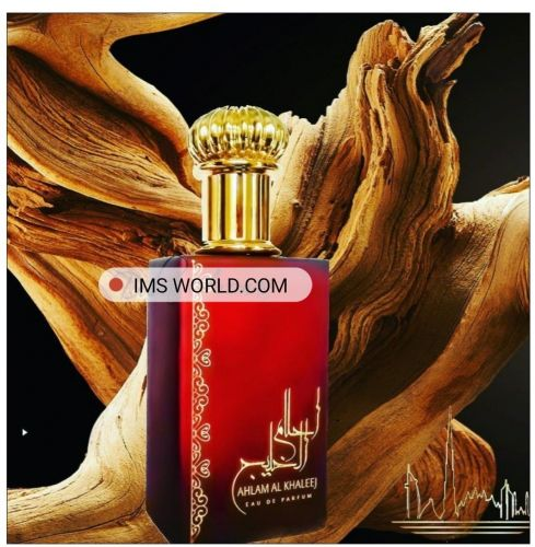 Ahlam Al Khaleej 80ml EDP Spray by Ard Al Zaafaran
