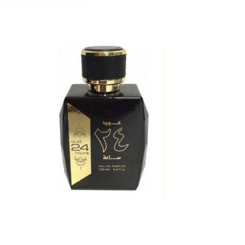 Oud 24 Hours Eau de Parfum 100ml