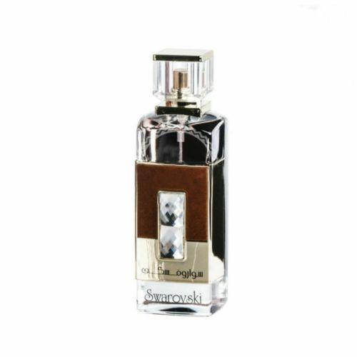 Swarovski Gold Eau De Parfum 100ml By Ard Al Zaafaran