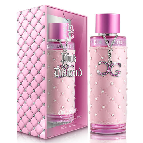 Pink Diamond Chic n Glam Eau de Parfum 100ml