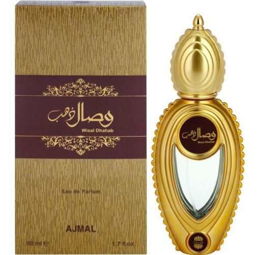 Wisal Dhahab Unisex By Ajmal 50ml