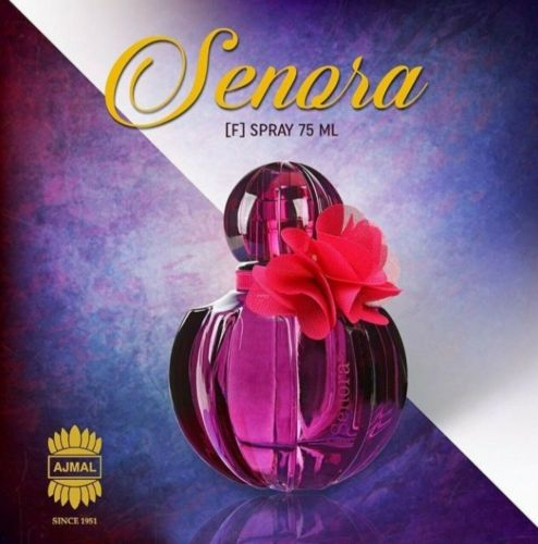 Senora EDP By Ajmal 75ml