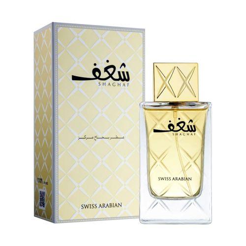 Shaghaf For Ladies 75ML By Swiss Arabian