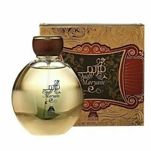 Oudh Maryam By Oudh Al Anfar 100ml